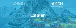 Cover photo for Lofoten
